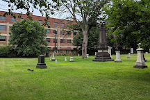 Erie Street Cemetery, Cleveland, United States