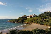Vigia Beach, Garopaba, Brazil
