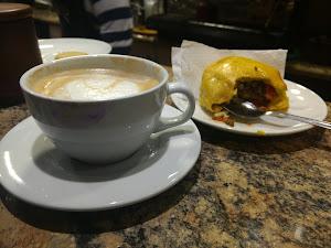 Atenea Café 0