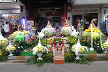 Siam Herb Spa, Bangkok, Thailand
