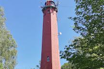 Lighthouse in Hel, Hel, Poland