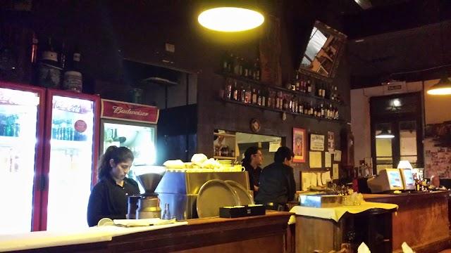 Bar Los Laureles