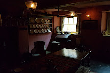 The Judge's Lodging Museum, Presteigne, United Kingdom