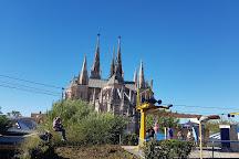 Argenpark, Lujan, Argentina