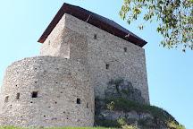 Castle of Regec, Regec, Hungary