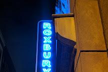 Roxbury Nightclub, Charlotte, United States