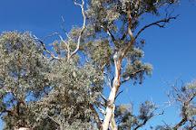 Mundi Mundi Lookout, Silverton, Australia