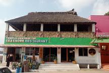 Mumu Surf School, Mahabalipuram, India