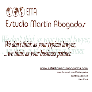 Martin Lawyers & Economists Firm (EMAE) 0