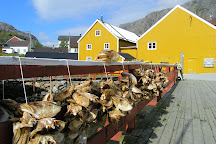 Nusfjord Fishing Village, Nusfjord, Norway