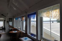 Profil Glassdesign, Tromso, Norway