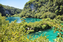 Plitvice Lakes National Park, Plitvice Lakes National Park, Croatia