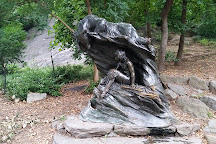Morningside Park, New York City, United States