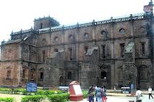 Basilica of Bom Jesus, Goa Velha, India