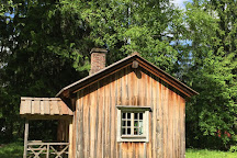 Aleksis Kivi Memorial Cottage, Tuusula, Finland