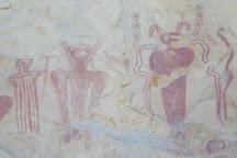Sego Canyon Petroglyphs, Thompson, United States