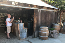 Foxen Vineyard & Winery, Santa Maria, United States