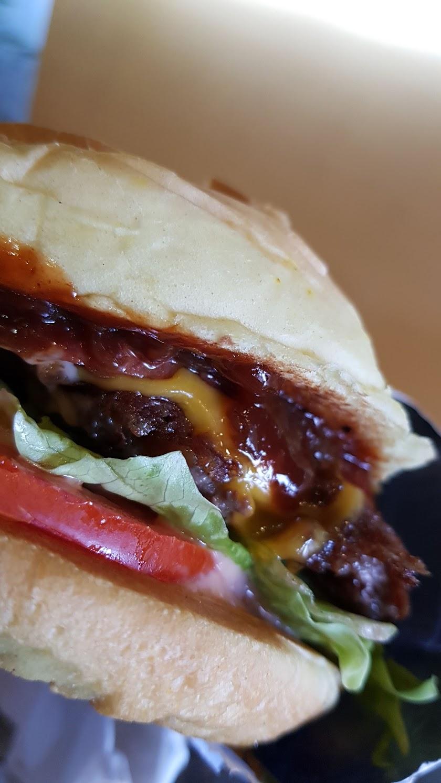 Big Bang Burger Resim 9