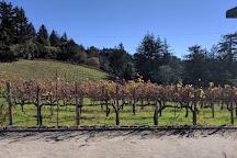 Byington Vineyard and Winery, Los Gatos, United States
