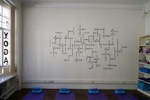 Ministry of Yoga, Lisbon, Portugal