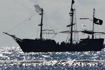 Hawaii Pirate Ship Adventures, Honolulu, United States