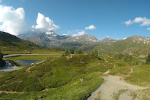 Simplon Pass, Brig, Switzerland