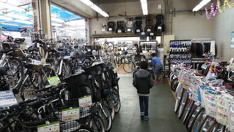 サイクルベースあさひ 庄内店