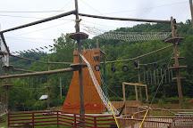 Thrillsville Adventure Park, Slade, United States