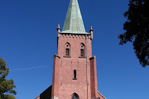 Ostre Aker Church, Oslo, Norway