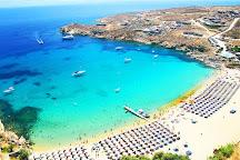 Power Aegean, Mykonos Town, Greece