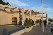 Le Musee de L'etang de Thau, Bouzigues, France