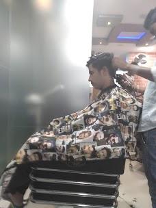 Barber House warangal