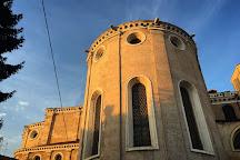 Battistero del Duomo di Padova, Padua, Italy