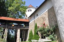 Velenje Castle - Velenjski grad, Velenje, Slovenia