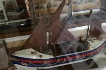 Maryport Maritime Museum, Maryport, United Kingdom