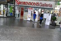 Robinsons Galleria, Pasig, Philippines