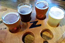Zwei Brewing, Fort Collins, United States