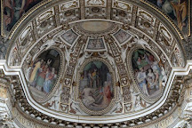 Chiesa di Santa Maria ai Monti, Rome, Italy