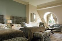 The Spa @ The Killarney Park Hotel, Killarney, Ireland