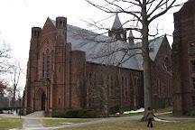 Mount Holyoke College, South Hadley, United States
