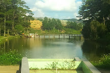 Lake of Sighs (Ho Than Tho), Da Lat, Vietnam