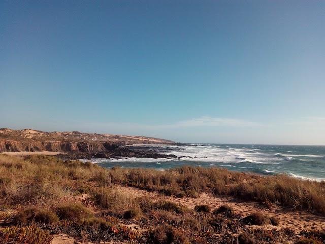Praia da Angra do Travesso