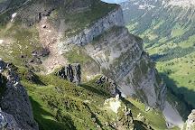 Niederhorn, Beatenberg, Switzerland