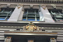 Grand Masonic Lodge of New York, New York City, United States