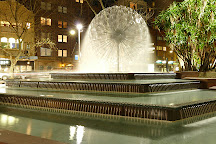 El Alamein Memorial Fountain, Sydney, Australia