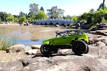 Nurragingy Reserve, Sydney, Australia