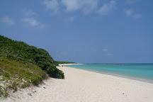Nishihama Beach, Hateruma-jima, Japan