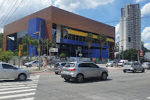 SESC Santana, Sao Paulo, Brazil