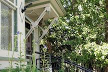 Barney Ford Victorian House, Breckenridge, United States