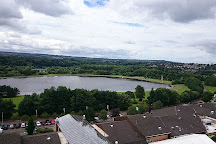 Strathclyde Country Park, Motherwell, United Kingdom